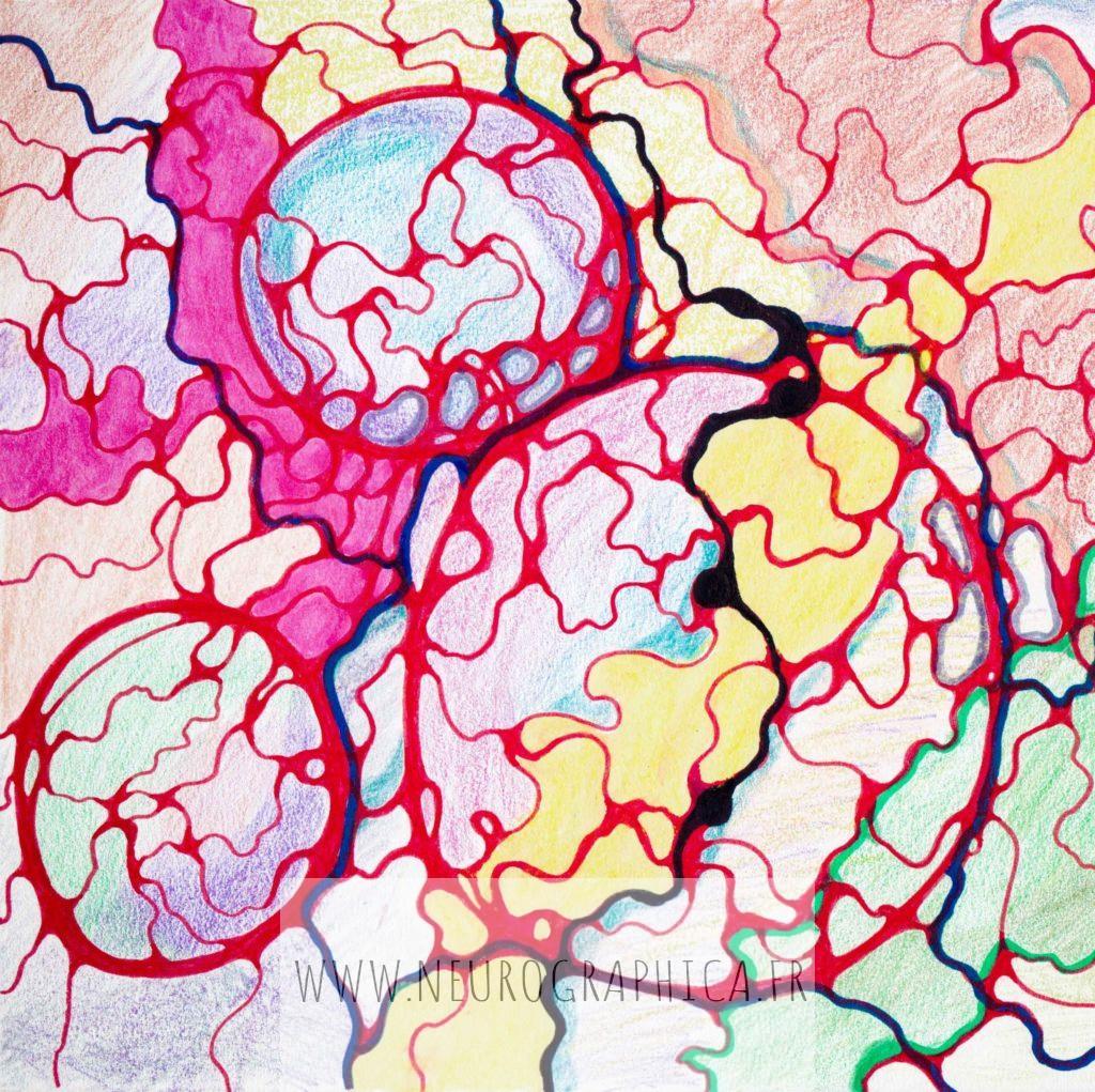 Neurographica : Algorithme neurographique Identification de l'intention